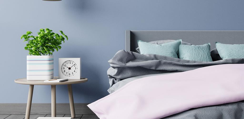 9 tips que los diseñadores aplican en habitaciones pequeñas