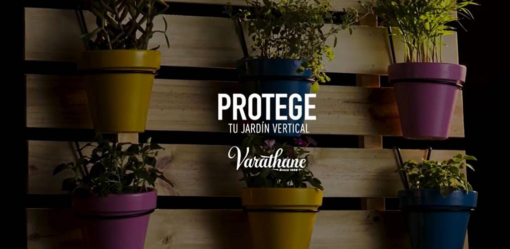 RUST-OLEUM - DIY: Protege tu jardín vertical