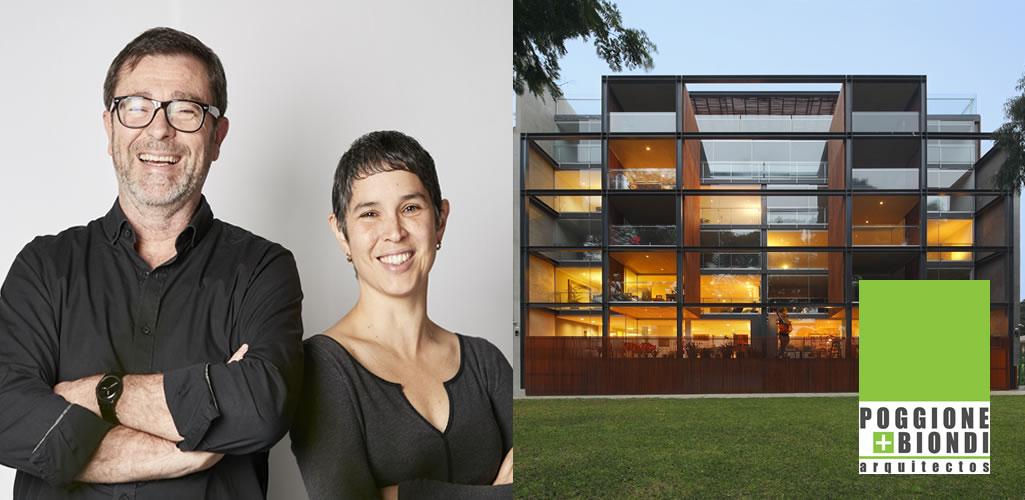 """La Semana del Diseño presenta el salón """"Penthouse"""""""