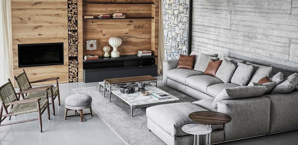 Los accesorios que necesita tu sala de estar para un cambio de look
