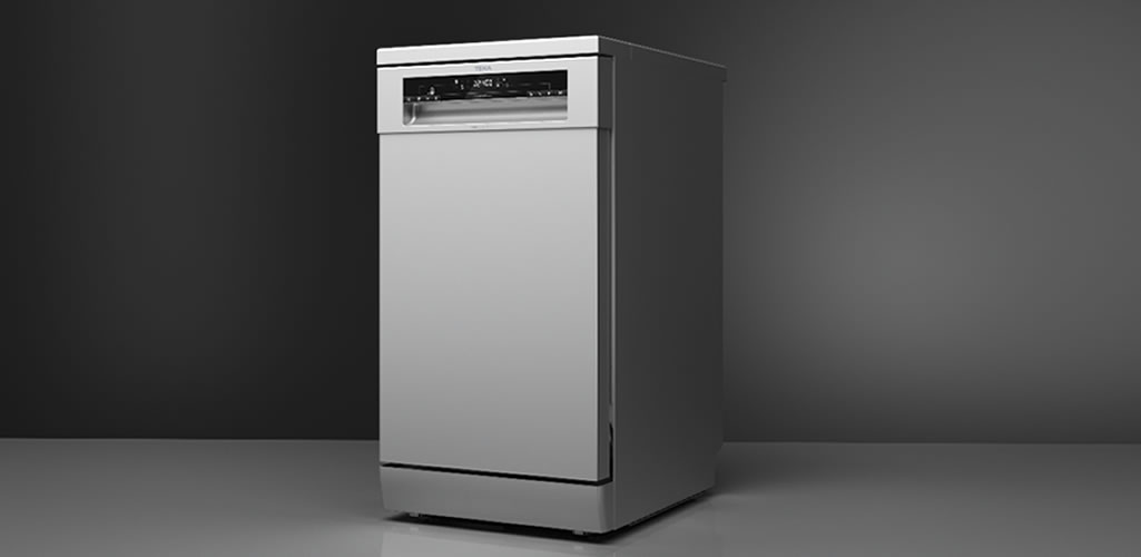 Elimina 99,9% de alergenos y bacterias con las nuevas series de lavavajillas de Teka