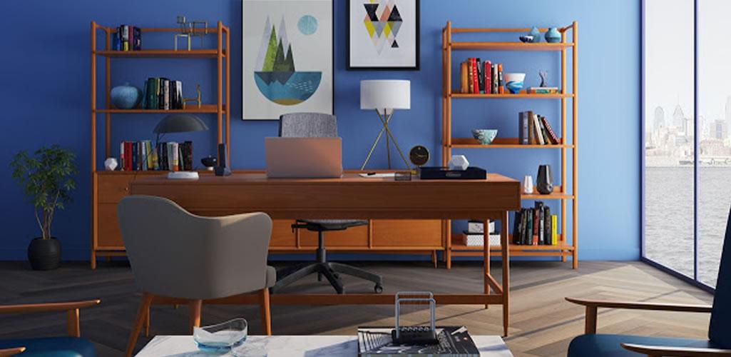 ¿Cómo diseñar un mueble en tres sencillos pasos?