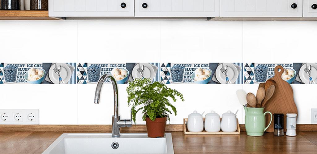 Refresca tu cocina con la colección de insertos Celima
