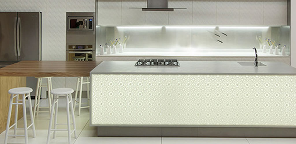 El papel de las cocinas minimalistas