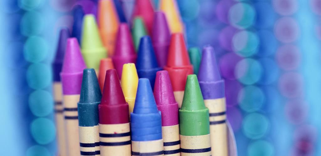 ¿Qué es una paleta de colores? ¿Cómo crear una y para qué sirve?