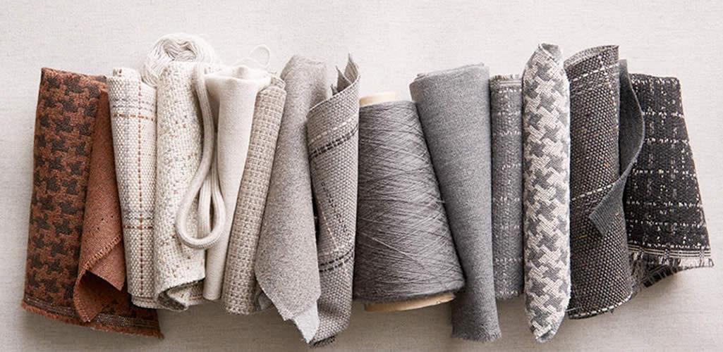 Deco interior´s presenta sus tejidos comprometidos con el medio ambiente