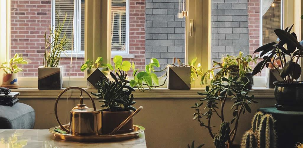 10 consejos para tener mejor iluminación en espacios pequeños
