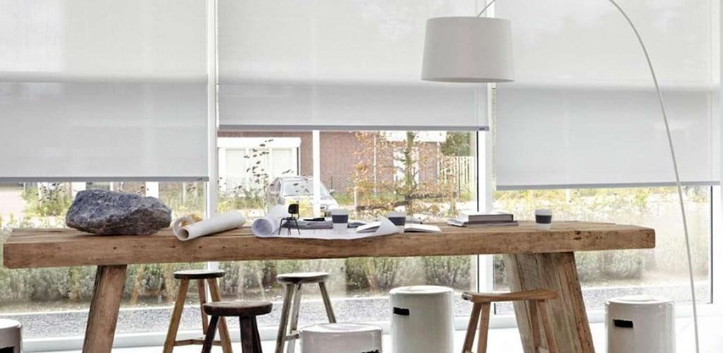 Hunter Douglas: ¿Cuáles son las mejores cortinas para evitar el ingreso de luz?