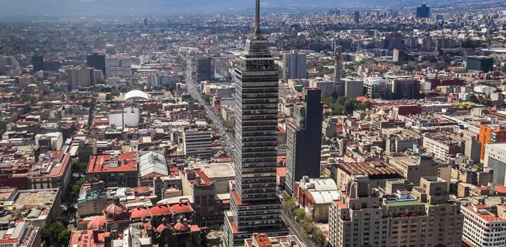 Así se construyó (hace más de seis décadas) el primer rascacielos del mundo a prueba de terremotos