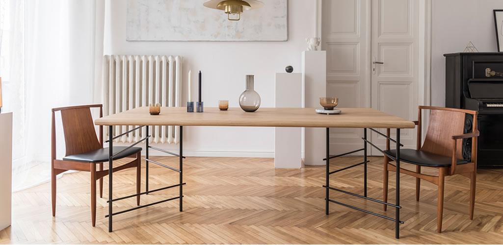 Rust-Oleum: ¿Cómo proteger tus muebles y pisos de madera?