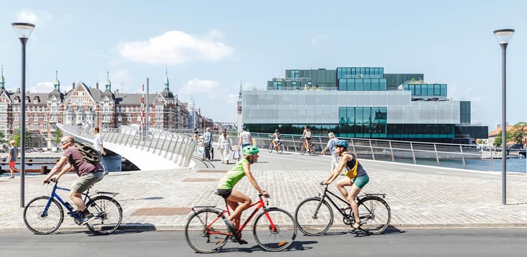 Copenhague es nombrada Capital Mundial de la Arquitectura por la UNESCO para 2023