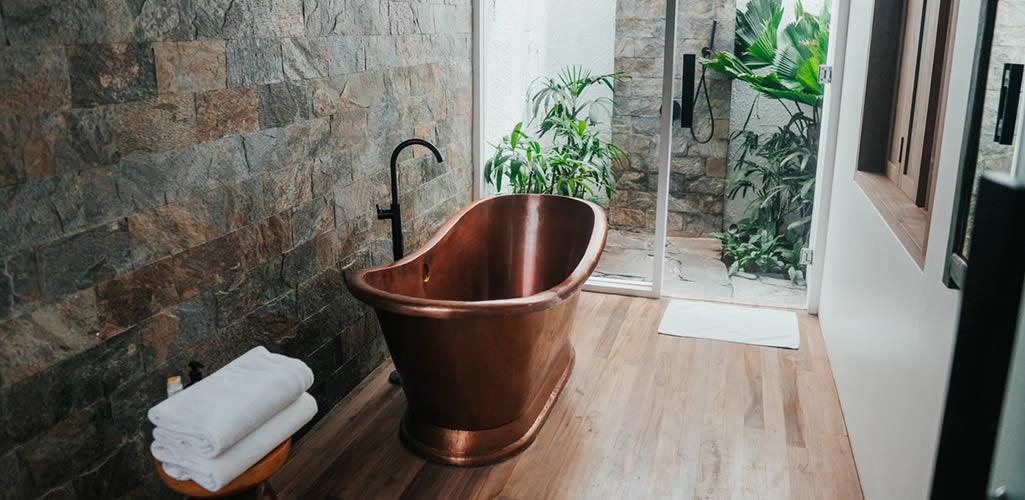 Cambia la armonía del baño siguiendo las enseñanzas del Feng Shui