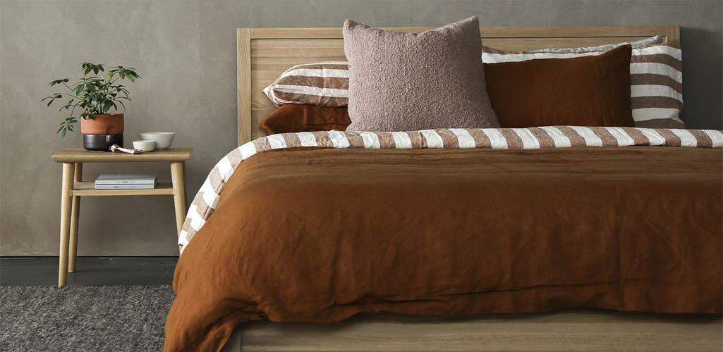 Así es como debes colocar la cama según el feng shui