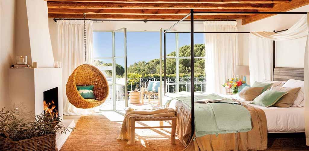 Las mejores ideas para un dormitorio de ensueño