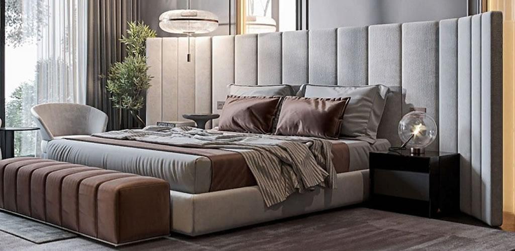 Dormitorios súper decorativos