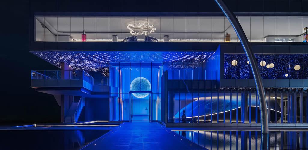 FS Skyline Garden, un proyecto residencial que ofrece una experiencia futurística