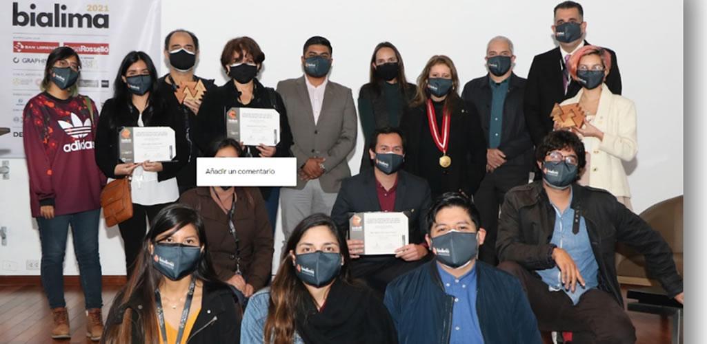 Ganadores del concurso de Ideas Laderas en San Juan de Lurigancho