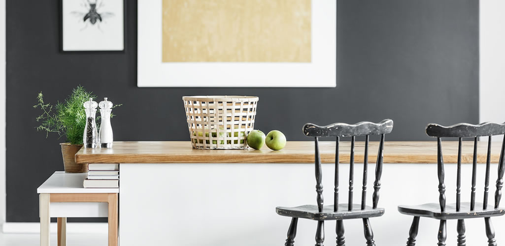 Tu cocina lucirá más grande con ayuda de estos 8 prácticos consejos