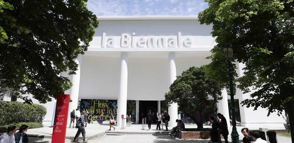 Sustentabilidad y futuro: el ganador en la Bienal de Arqutectura de Venecia