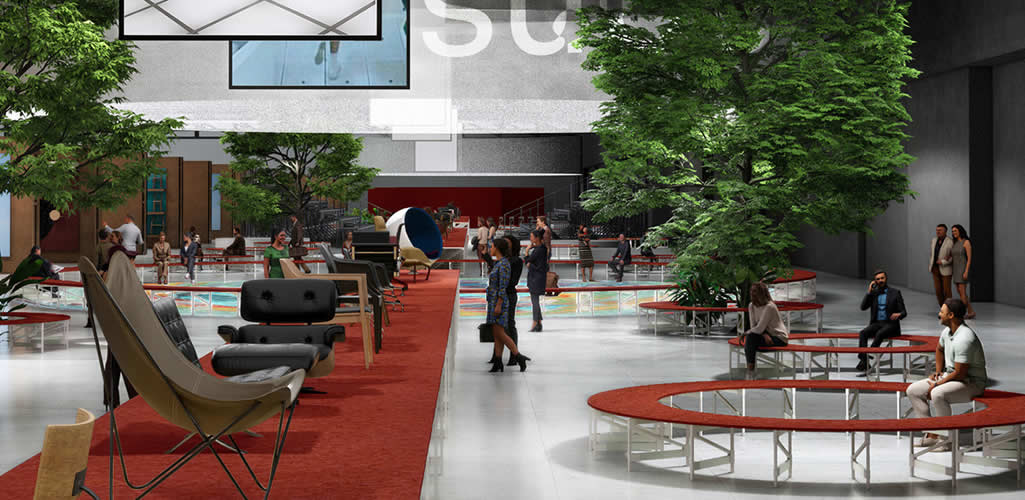 Todo lo que necesitas saber sobre el Salone del Mobile 2021