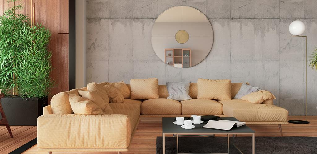 Los 5 mejores espejos para decorar tu casa