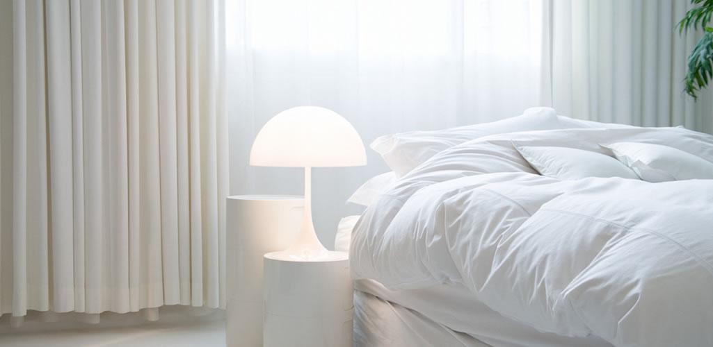 ¿Qué es un duvet y por qué deberías utilizarlos en tu cama?