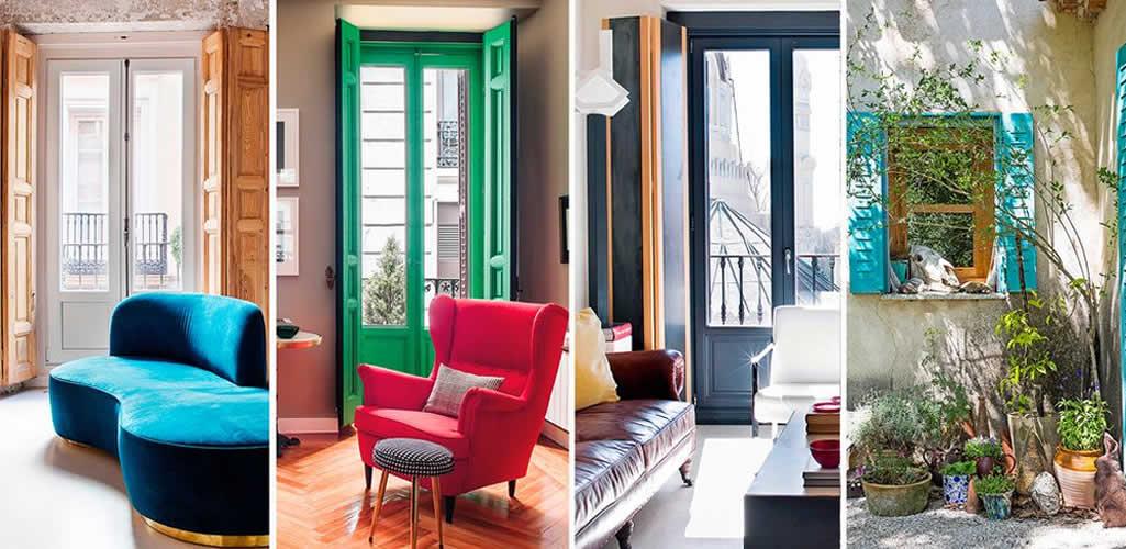 Ni cortinas ni persianas: esta es la idea de moda para tus ventanas