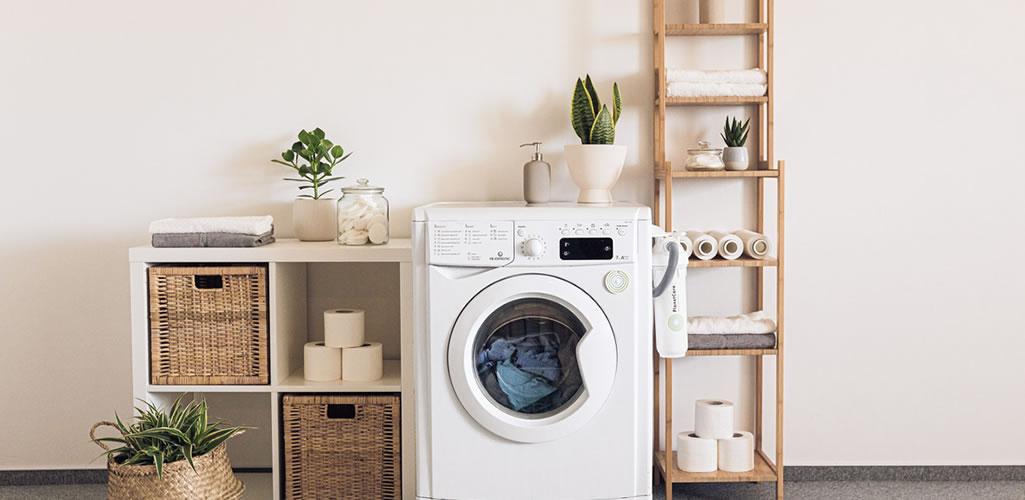 Cómo organizar tu lavandería sin importar su tamaño