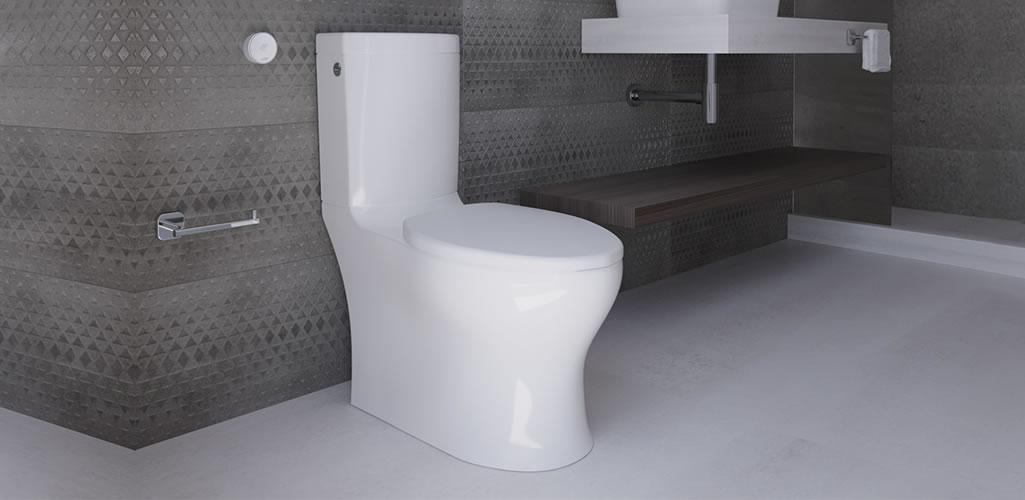Helvex presenta Miura 16 TCC, el futuro de los WC's
