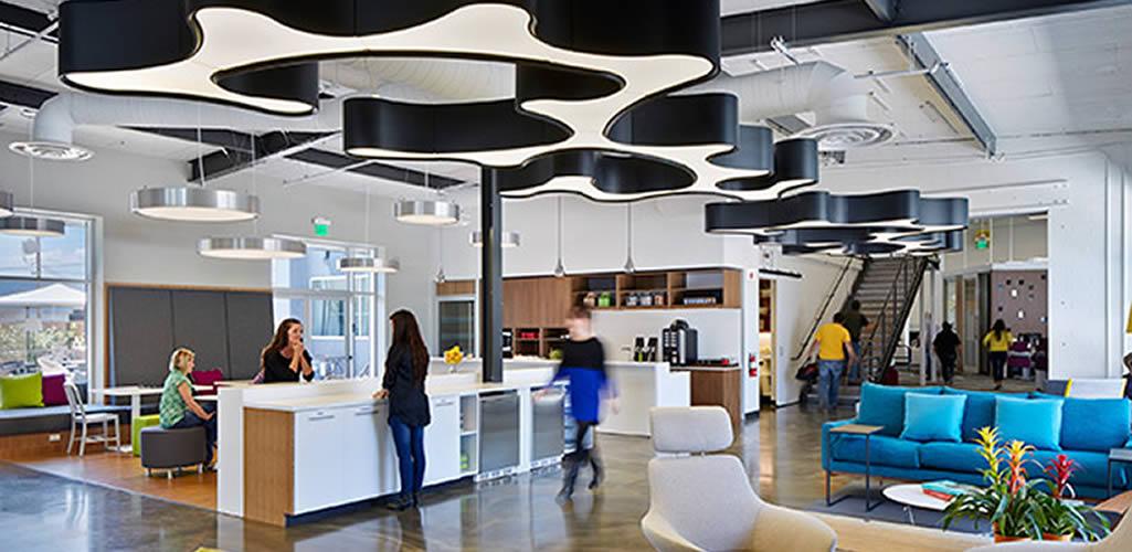 La reinvención de los espacios laborales