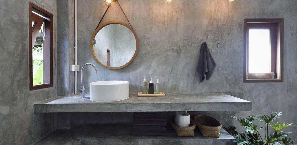 Pon estas 10 cosas en tu baño y se verá mejor que nunca