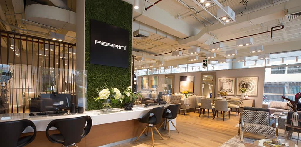 Ferrini: tendencias y perspectivas del mercado mobiliario