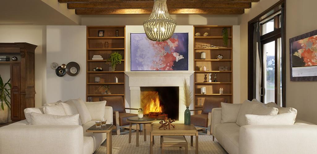 ¿Nuevo en el interiorismo? Estas son las reglas básicas para decorar tu espacio