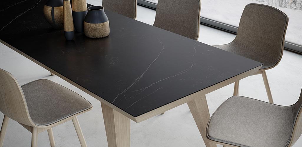 Pierinelli: 6 razones para decorar con mesas de piedra natural
