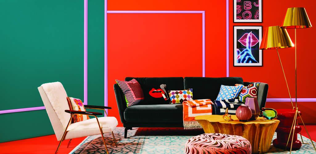 Color Life Trends 2022: descubre los colores de Comex