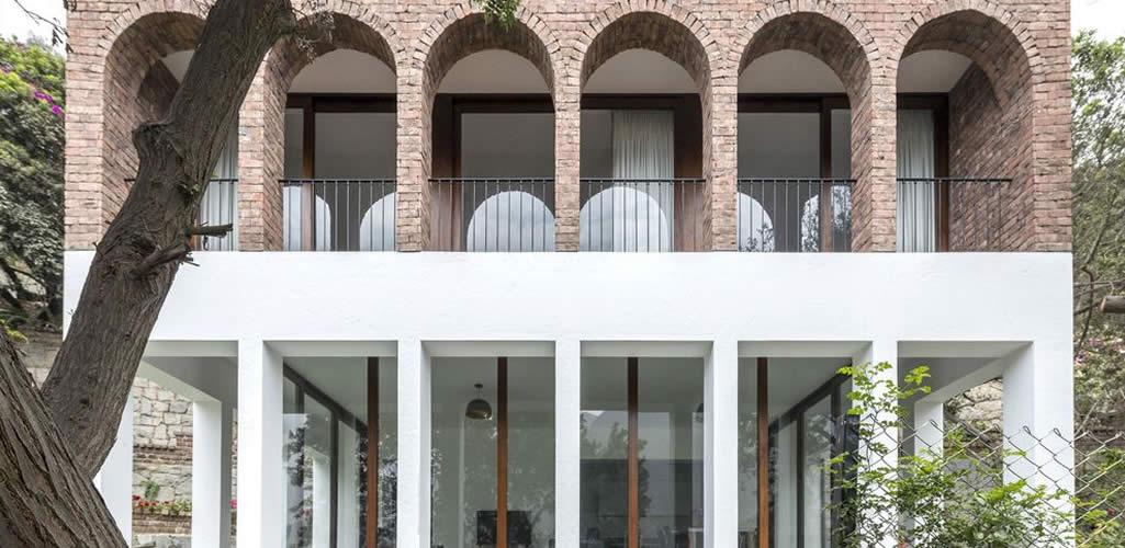 Casa Lava por Martín Dulanto Sangalli