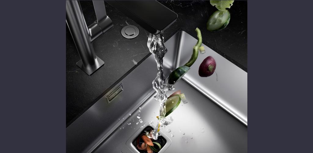 Teka presenta The Eraser, su nueva gama de trituradores