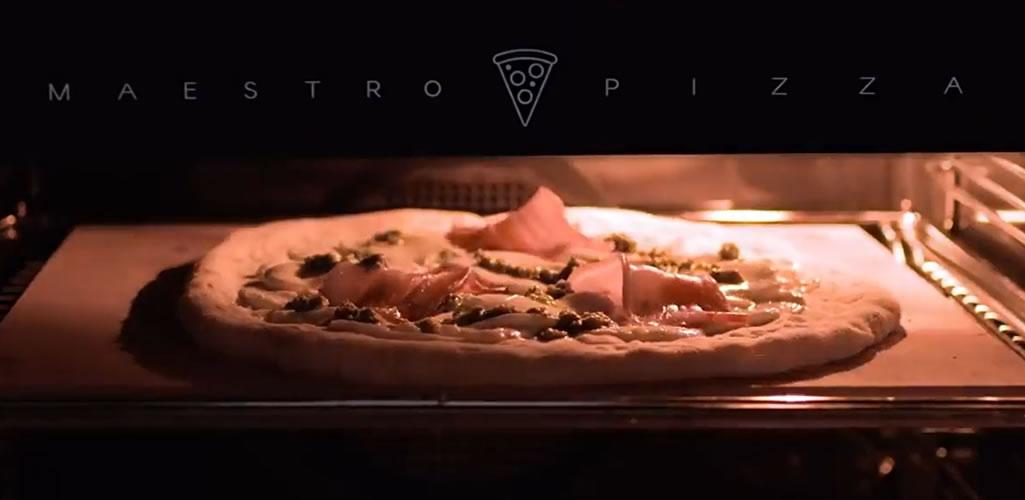 Nuevo Horno MaestroPizza de Teka