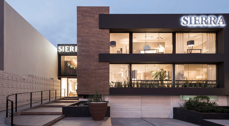 Sierra Muebles Inaugura Segunda Tienda En Chacarilla Dossier De  # Muebles Podridos